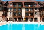 Location vacances Saint-Arnoult - Le Jls Prestige-1