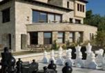 Hôtel Portaria - Valeni Boutique Hotel & Spa-1