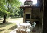 Location vacances Floressas - Gîte Maury-4