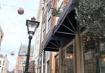 Hôtel Leiderdorp - Exlibris Boutique Hotel-1