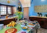 Location vacances Mazzarino - Villa Trigona-2