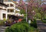 Hôtel Bad Neuenahr-Ahrweiler - Hotel Central garni-3