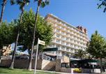 Hôtel Benidorm - Hotel Joya-1