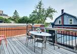 Location vacances Ottawa - Bright and Stylish 1br - Rooftop Deck - Downtown-4