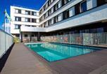 Hôtel Quetigny - Holiday Inn Express Dijon-1