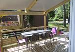 Camping Haute Savoie - Camping Parc de la Dranse-4