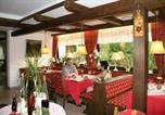 Hôtel Bad Liebenzell - Hotel-Restaurant-Café Ehrich