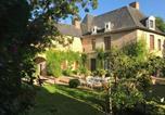 Location vacances Bazouges-sur-le-Loir - Clos Saint Léonard-1