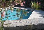 Location vacances Avèze - Gite Mas Des Combes-3