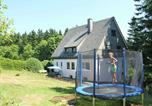 Location vacances Winterberg - Quaint Holiday Home near Skiing Area in Neuastenberg-3