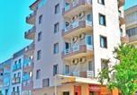 Hôtel Turquie - Hikmethan Otel-3