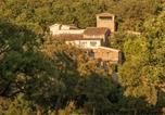 Location vacances Le Plan-de-la-Tour - Hameau Des Claudins-1