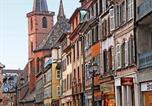 Location vacances  Bas-Rhin - 32 grand rue 2pc-4