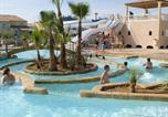 Camping avec Parc aquatique / toboggans Var - Camping Le Clos Des Oliviers-1