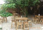 Location vacances  Bénin - Le Jardin Secret Ouidah-1