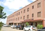 Hôtel Moshi - Panone Hotels - King'ori Kilimanjaro Airport