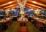 Hôtel Lake Placid - Hungry Trout Resort-2