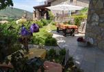 Location vacances Montecorice - Casa brillocco Castellabate-3