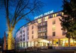 Hôtel Neuss - Dorint Kongresshotel Düsseldorf/Neuss