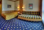 Hôtel Hürth - Marienburger Bonotel-1