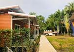 Location vacances Ko Lanta Yai - Smilehouse Lantaoldtown-3