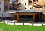 Location vacances Aiguilles - Appartement Abriès en Queyras-4