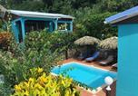 Location vacances Sainte Luce - Villas Pameyaque-1