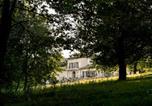 Hôtel Créon - Domaine verte vallée-1
