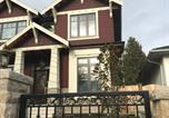 Location vacances Vancouver - Brand New Elegant House in Vancouver West-1