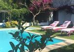 Hôtel Pozzuoli - B&B Villa Adriana-3