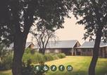 Location vacances Polokwane - Grincourt Nature Reserve-1