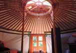Location vacances Trébas - Yourte mongole-3