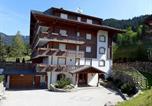 Location vacances Gryon - Apartment Rhodonite 4-3