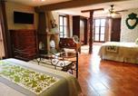 Location vacances San Miguel de Allende - Hospedaje Colibri & Hotel-1