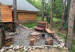 Location vacances Bochnia - Wyspadrzewodomek-3
