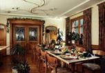 Location vacances Paderborn - Hotel Lenniger-3