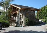 Location vacances Bourg-Saint-Maurice - Le Chalet De Thalie-4