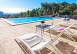 Location vacances Andratx - Villa Finca Luisa para 6 con piscina y vista mar-1