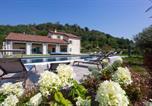 Hôtel Abano Terme - Casa Massaro Todeschini-1