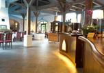 Hôtel Naunhof - Hotel Kloster Nimbschen-3