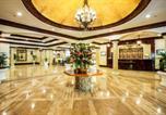 Hôtel Honduras - Clarion Hotel Real Tegucigalpa-3
