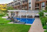 Location vacances Ballito - Lavish 1 Bed Zimbali Suites Sea View-2