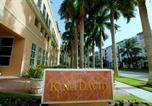 Location vacances Sunny Isles Beach - King David Dream Home-1