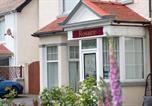 Hôtel Colwyn Bay - Rosaire Guest House-3