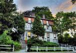 Hôtel Ottignies - B&B du Lac de Genval-1