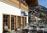 Hôtel Genessay - Hotel de Rougemont & Spa-2