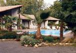 Hôtel Clermont - L'Aiguade-1