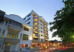Hôtel Cebu - Cebu Grand Hotel-1
