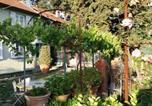 Location vacances Campomorone - Villa Ponzio-2
