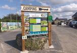Camping Saint-Symphorien-le-Valois - Camping Sainte Mère Eglise-1